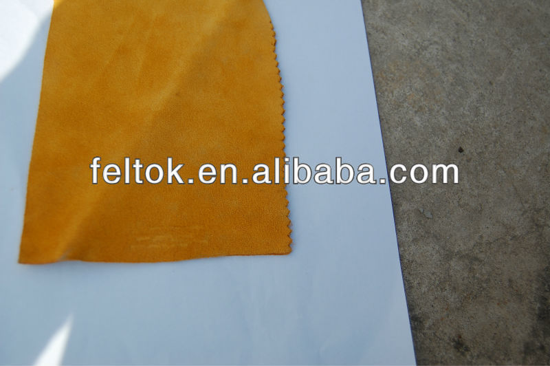 Natural Tanned Leather(Deer)