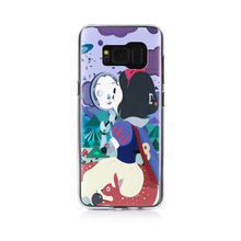 High quality shockproof tpu phone case For for Samsung galaxy S8