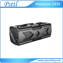 Portable Sport Bluetooth Speaker Mobile Power bank with NFC Function IPX4 Waterproof Shockproof Dust proof 3 in 1 speaker