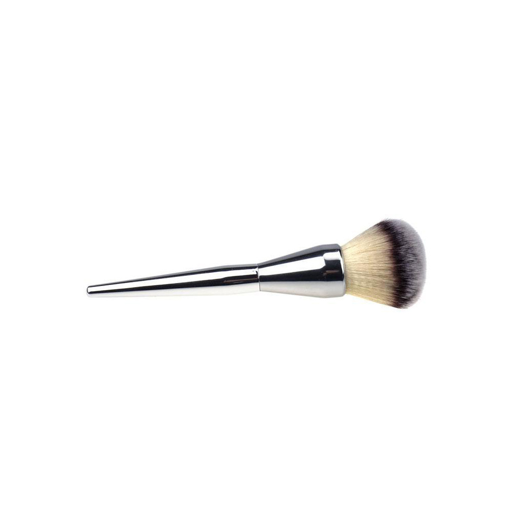 Single Flat Contour personalised synthetic hair makeup brushes