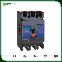 GWIEC Yueqing China Wholesale Korea 5KA 60A 3 Phase Best Brand Circuit Breaker