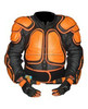Off road body and motorcycle body armour jackets