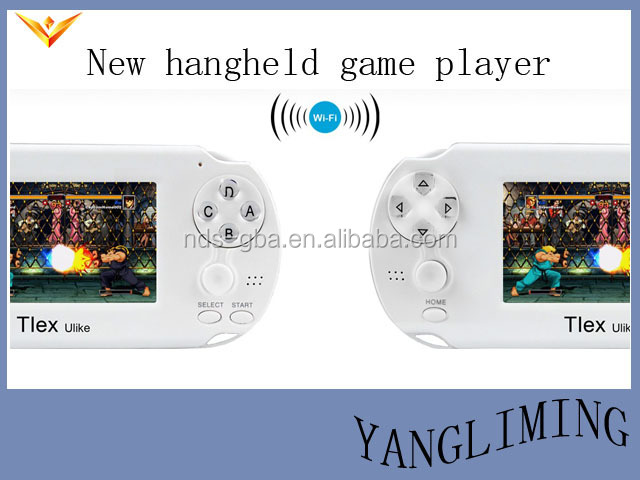 Smart Android 4.1.1 TV mp4 games download built in hundreds of games with wireless handle