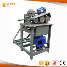 horizontal band sawing machine made in Hebei wood cutting machine