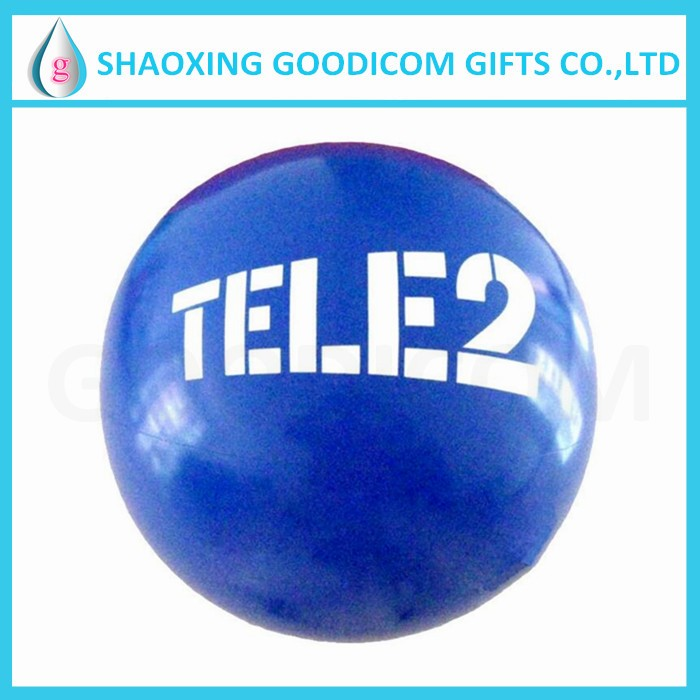 cheap outdoor printed inflatable giant balloon ball