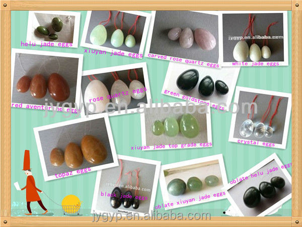 nephrite jade eggs sex stamina product for women