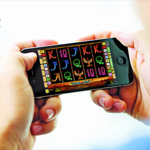 Casino for iPhone/iPad