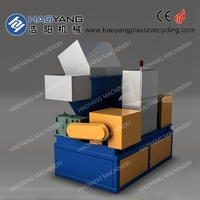hot sell high efficient size reducer machine for eps foam melting machine