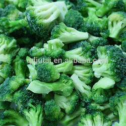 2016 Wholesale bulk frozen broccoli, frozen foods