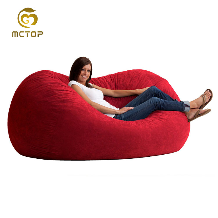 China professional manufacture creative design beanbag