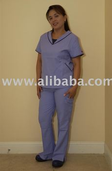 REINA MEDICAL SCRUB UNIFORM