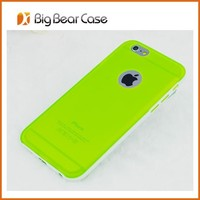 Mobile phone accessory for iphone 6 cell phone cover