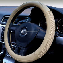2017 New and Fashion Pu summer steering wheel cover