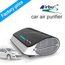 Airbus aromatherapy ozone generator uv hepa anion air purifier hepa portable air conditioner for car