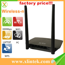 Factory price wireless-n mini router 300Mbps wireless wifi router setup wireless router