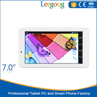 7 inch MTK6572 Dual SIM Android 4.2 Tablet Prices in Pakistan Sex 3g gps Smart Tablet Game Android Tablet PC