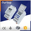 220v automatic cut off switch countdown timer