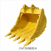 High quality excavator bucket for wholesale