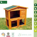 China custom handmade wooden cheap Rabbit Hutches