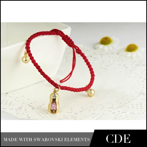 CDE Gold Plated Brass Jewelry