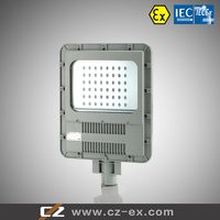 2016 Hot Sales LED Explosion Proof 120W, 160W,200W Flood Light Fitting