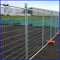High Quality Australia Portable Temporary Fence,Temporary Metal Fence Panels,Removable Pool Fence