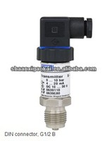 Good performance Wika Superior pressure transmitter for general industrial applications Model S-10