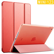 mobile phone accessories, tpu leather case for ipad 2/3/4, transparent tablets covers for ipad pro 10.5