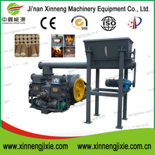 Fuel line sawdust wood straw convert waste to energy briquette machinery