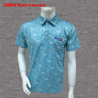 Free design wholesale cheap polo shirt 100% polyester