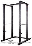 Gym Club Used Equipment Exercise Commercial Fitness Equipment/ Gym Equipment / Squat power cage HDX-F634