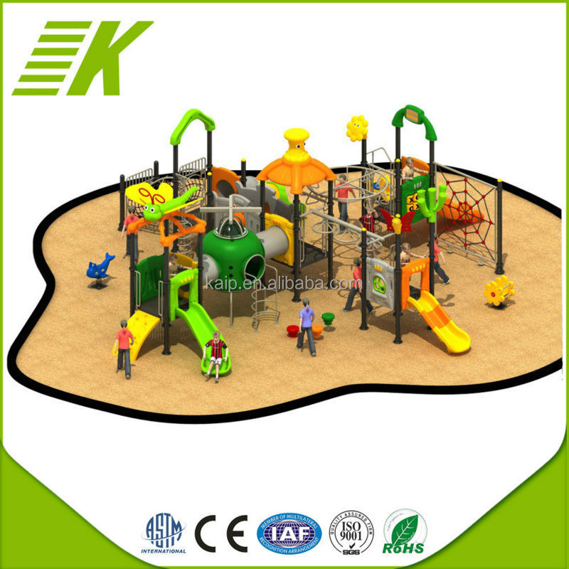 Natural Playground/Playsets For Kids/Childrens Outdoor Toys