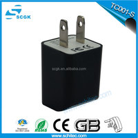 good quality 5v 1a high quality li-ion battery wall charger