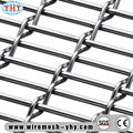 ss304 ss316 100-500 micron stainless steel wire mesh