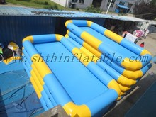 2015 kids inflatable swimming pool