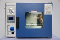 LCD vacuum drying oven