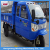 Hot sale!!! SHIFENG three wheel tricycle made in china