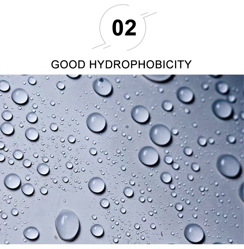 Good  Price Super Hydrophobic  Extreme Durability Professional car Protection car care products