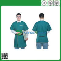 top quality protective x-ray radiation protective clothing