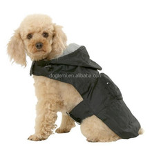 Pet Supplies Pet Clothes Items for Dogs Fashion Pet Dress Waterproof Dog Raincoat