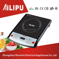 Energy-Saving Digital Induction Stove/Efficient Induction Cooker/Mini Cooktop