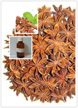 Farwell star anise essential oil CAS No 84775-42-8