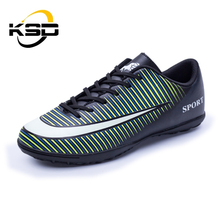 Turf Training Men's Football Boots Indoor Sport Men Soccer Shoes