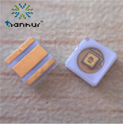 Zhuhai Tianhui Through Hole and Surface Mount 280nm UV C LED Lamp