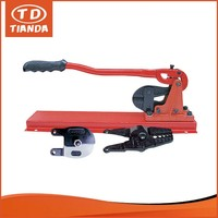 Leading Manufacturer Cutting Tools Hand Operated Work Station Cutters