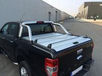 Tonneau cover for NP300 Roller Lid 2016+ best quality in China