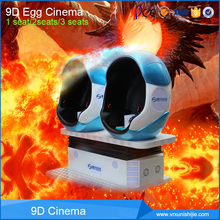 China manufacturer 9d cinema movies with great price