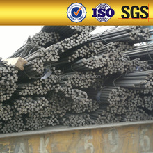 10mm 500Grade high tensile iron rod deformed steel bar in Stock
