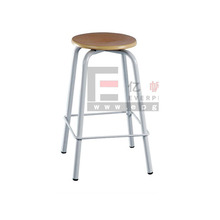 school furniture industrial wood chinese stools