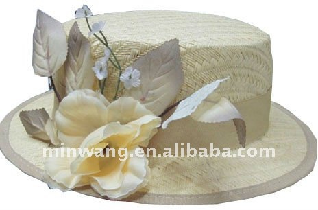 2011 HOT SALE fashion straw hat